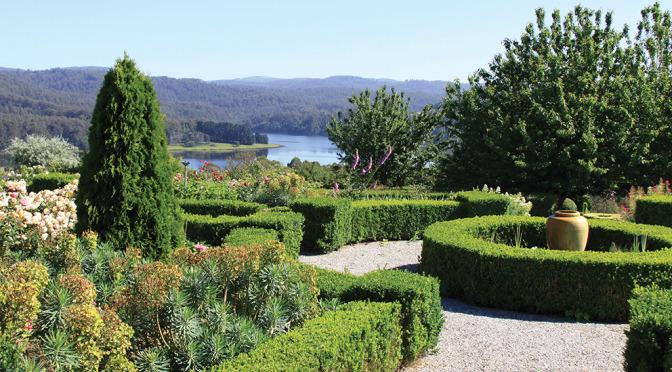 2017 Annual Spring Garden Tour Tintern Grammar