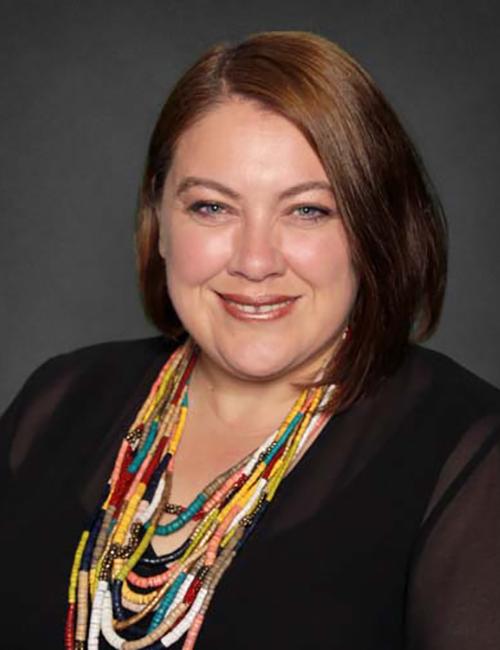 Naomi Baulch