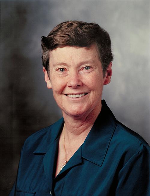 Helen Quinn AO