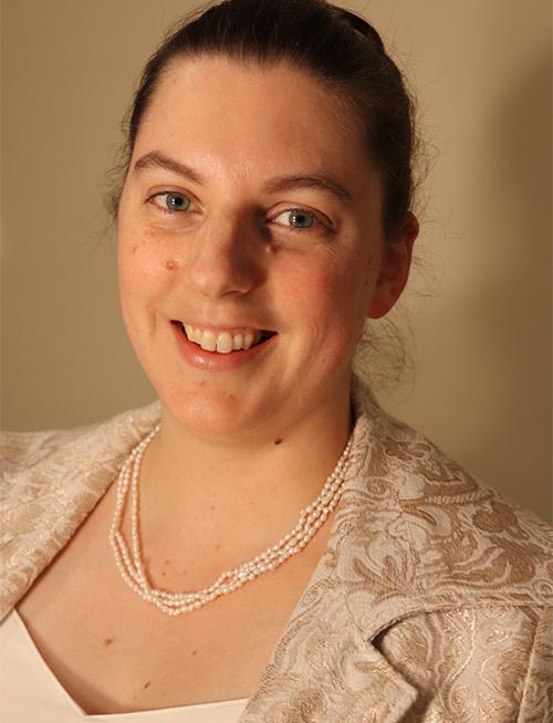Kate Claringbould