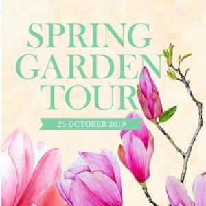 2019 Spring Garden Tour