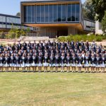 Year 12 class of 2019