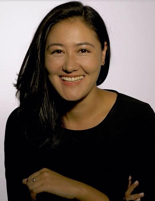 Donna Pouw