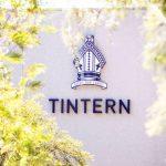 tintern wall logo