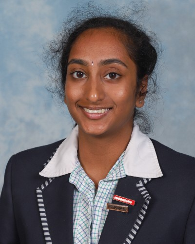 Kavya Karthik